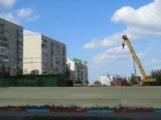 Олег Бетин пообещал помочь мусульманам в строительстве мечети