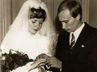 Жизнь супругов Путиных: 30 лет пути