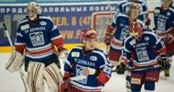 Державинские хоккеисты вошли в тройку лучших команд страны
