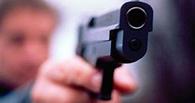 В Тамбове посетитель чуть не застрелил уборщицу в кафе