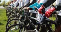 В Тамбове состоялся велопробег в память погибших в Великой Отечественной войне
