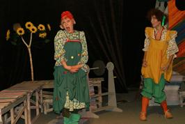 Мичуринский драмтеатр порадует зрителей новогодними премьерами