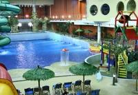 В Подмосковье школьник утонул в аквапарке