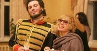 Жителей Мичуринска ждет новая театральная бессонница