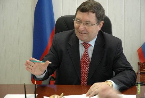 Олега Бетина посчитали дружественно настроенным к бизнесу губернатором