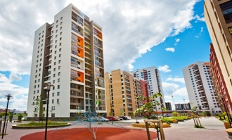 На территории «Полимермаша» появится новый жилой комплекс