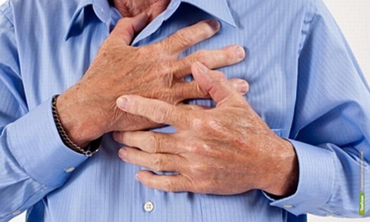 Чаще всего тамбовчане умирают от болезней системы кровообращения