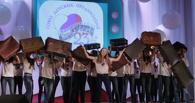 Юные тамбовчане отметили День рождения Союза детских организаций