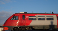 В Тамбовской области отменили пригородные поезда