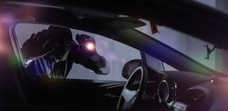 В России автомобили угоняют каждые 30 минут