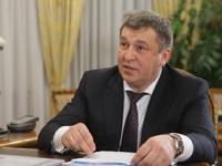 Путин все-таки уволил министра регионального развития