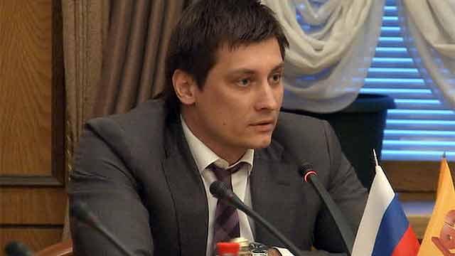 Дмитрий Гудков оказался самым богатым депутатом от Тамбовской области в госдуме