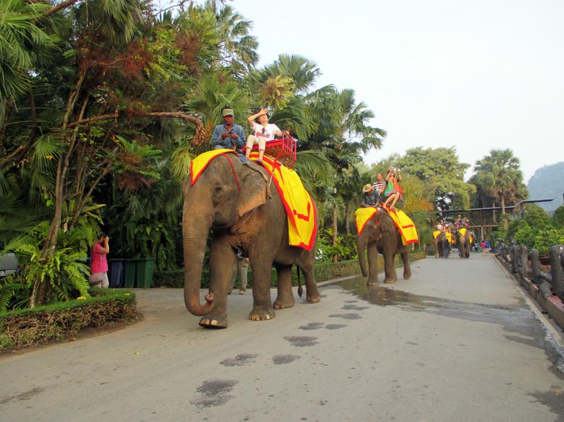 Проверено ВТамбове: Таиланд – страна контрастов