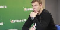 Гость в редакции: Интервью с Максимом Гришиным