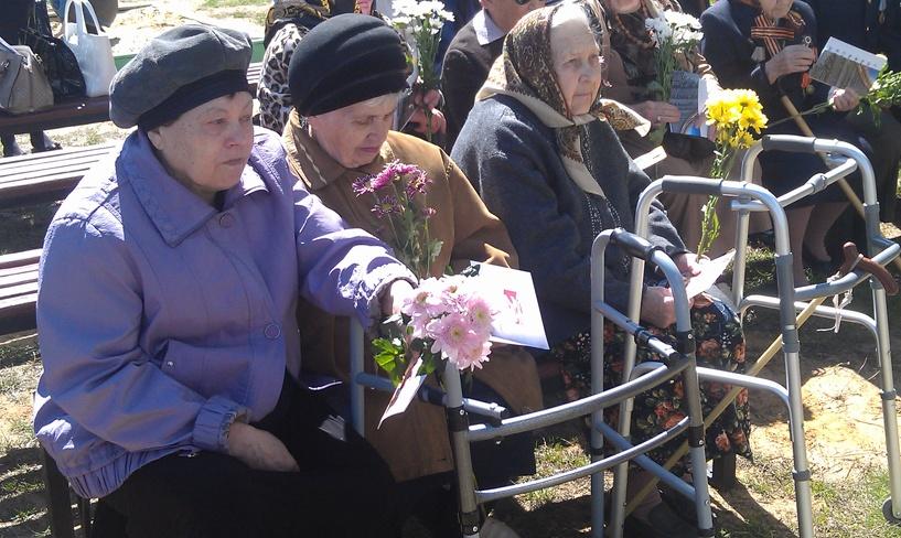 В Моршанском районе увековечат память без вести пропавших солдат
