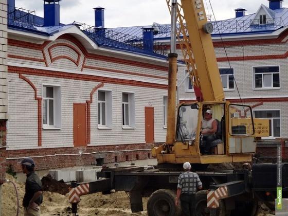 Тамбовщина получит 161 миллион рублей на строительство детсадов