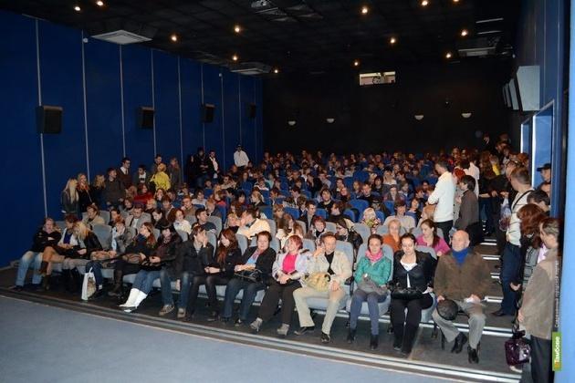 Киномакс устраивает в Тамбове дни кино
