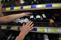 Штрафы за ночную продажу алкоголя вырастут до миллиона
