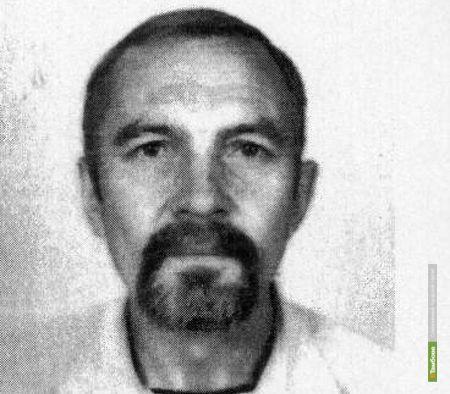 Пропавшего мужчину ищет тамбовская полиция