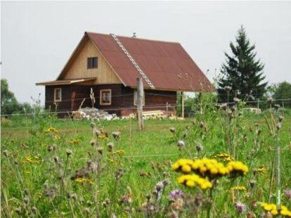 На Тамбовщине появится сеть гостевых домов