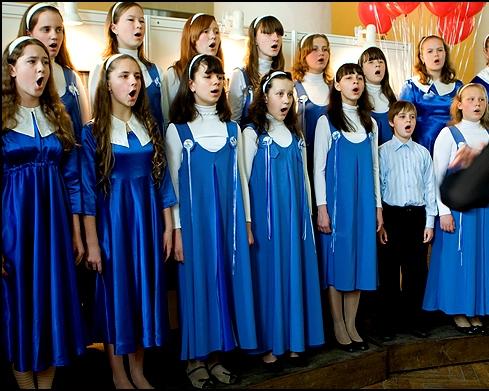Тамбовские исполнители примут участие во Всероссийском хоровом фестивале