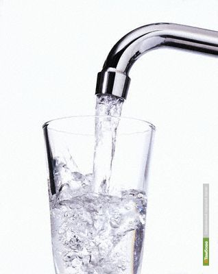 Вода в тамбовских святых источниках чище водопроводной