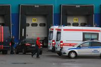В Москве молодой юрист расстрелял семь своих сослуживцев