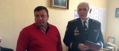В Крым доставили гуманитарную помощь от тамбовчан