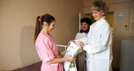 В Тамбове прошла акция «Каждому ребенку – по пелёнке»