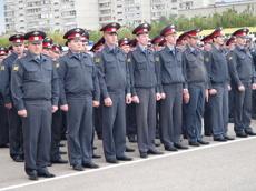 Покровская ярмарка пройдет под бдительным присмотром полиции