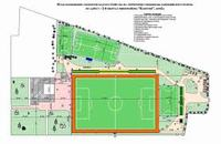 В Тамбове строят новую спортивную арену