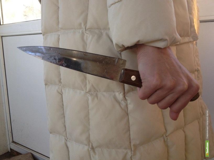 Тамбовчанку осудят за убийство сожителя