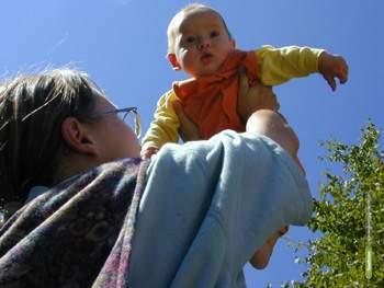 Тамбовчанин по неосторожности убил ребенка