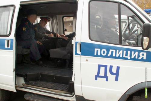 В Мичуринске мужчину ограбили на 120 тысяч рублей