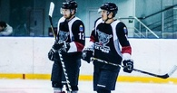 Тамбовские хоккеисты уступили гостям из Ноябрьска