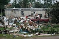 Торнадо разорил Штаты на несколько миллиардов долларов