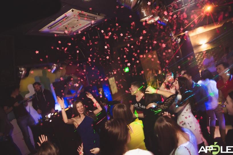 Телеканал ТНТ-Тамбов узнает, как студенты города справляют профессиональный праздник