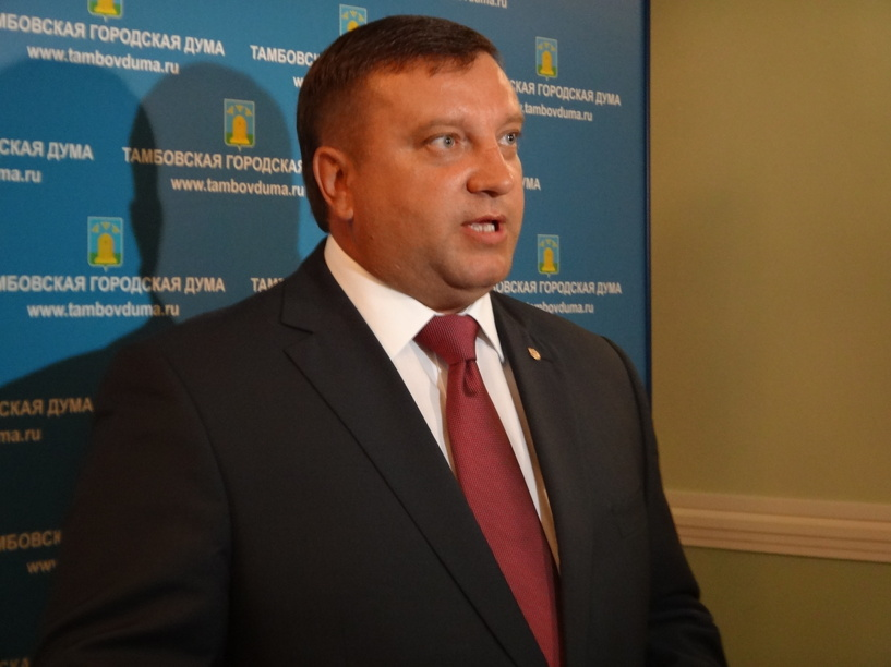 Алексей Кондратьев недоволен работой управляющих компаний