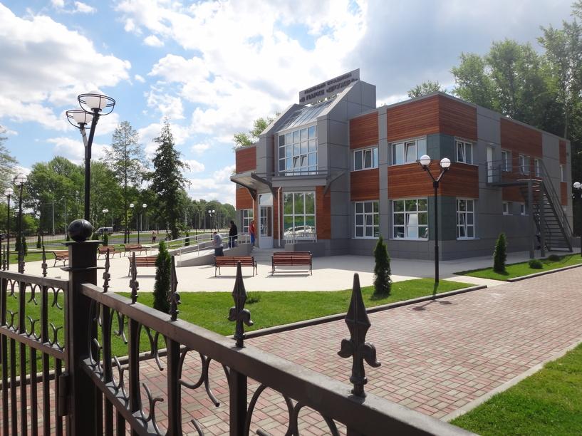 «Народный музей» Тамбова готовится встречать первых посетителей