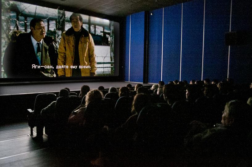 Тамбовчане встретят осень фестивалем японского кино