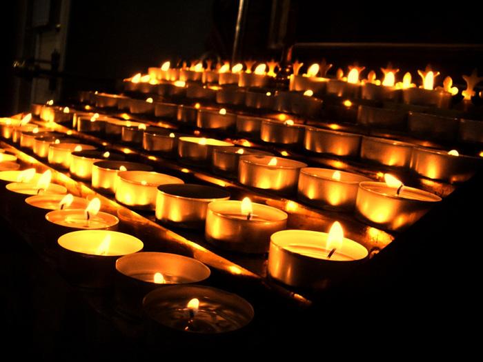 В областном центре пройдет митинг памяти жертв ДТП