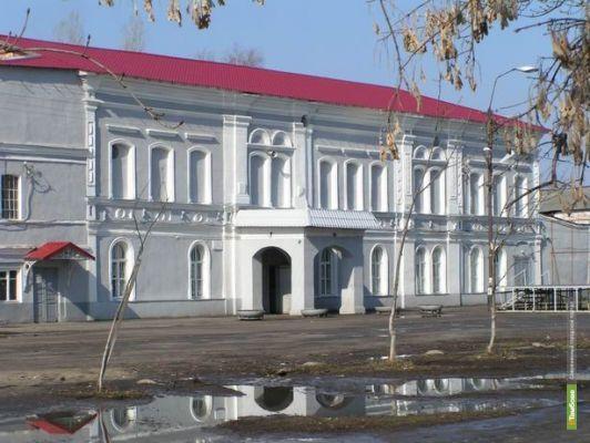 Депутаты Тамбовской облДумы помогут спасти архитектурное наследие Моршанска
