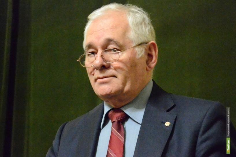 Леонид Рошаль раскритиковал почерк тамбовских врачей