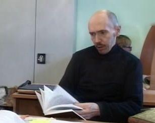 Тамбовский историк выпустил новую монографию