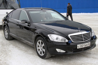 Пересадка чиновников на российские авто обойдется в 18 млрд рублей