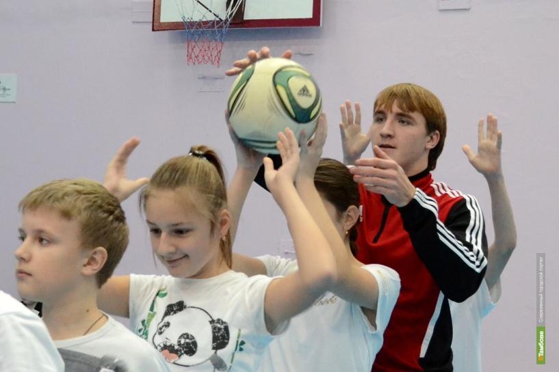Бывший вратарь киевского «Динамо» нашел работу в Тамбове