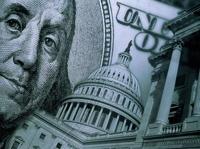 Курс доллара опустился ниже 32 рублей