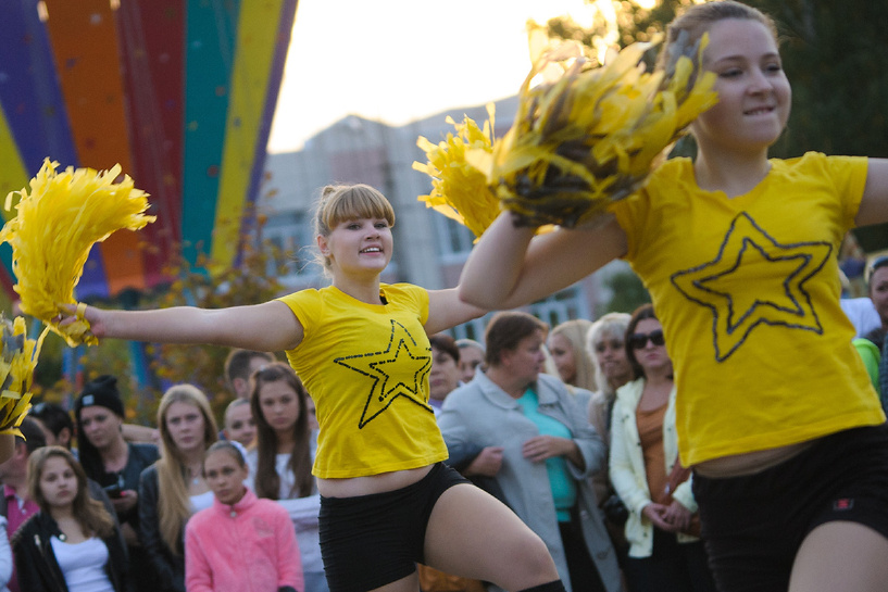 От новичка до профессионала: обзор танцевальных школ и коллективов Тамбова