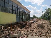 В Котовске построят новый автовокзал
