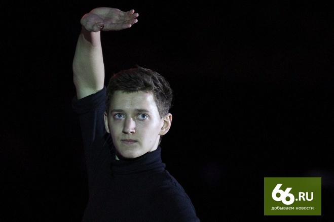 Максим Ковтун стал двукратным чемпионом России по фигурному катанию